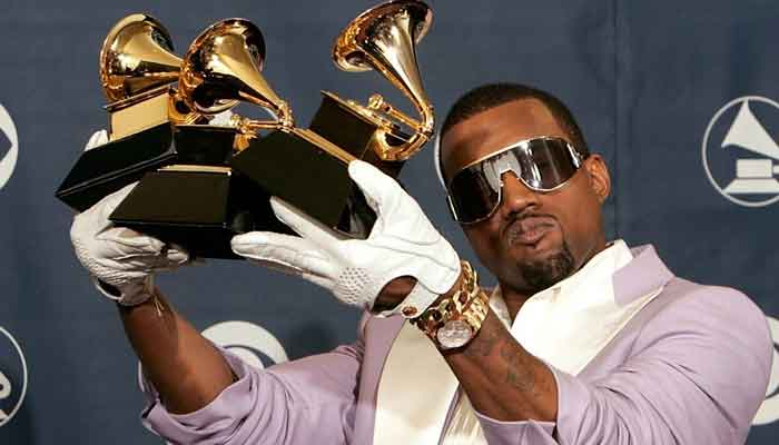 Kanye West Wins Grammy With 'Jesus Is King' Album And Twitter Reacts