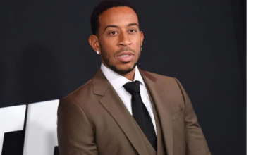 Photo of Watch: Ludacris Excites Fans After Sharing Clip Of Himself Flying A Plane