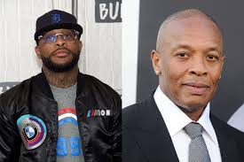 Photo of Watch: Royce Da 5'9 Reveals How His Dad Thought Dr. Dre Was Actually A Medical Doctor