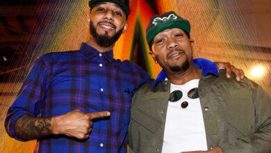Photo of Timbaland & Swizz Beatz Haven't Met In Real Life Since Verzuz' Launch