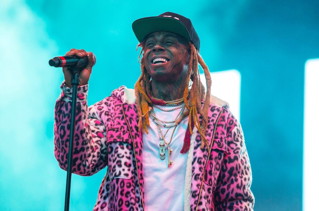 Lil Wayne Announces New Young Money Compilation Album