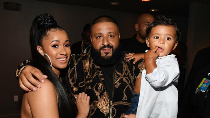"""Cardi B Reveals How """"Big Paper"""" Was Almost Left Out On DJ Khaled New Album"""