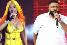 Photo of Cardi B Name Drops Her Daughter On New DJ Khaled Collab & Fans React!