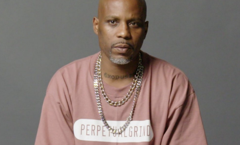 DMX Hospitalized After Suffering Heart Attack