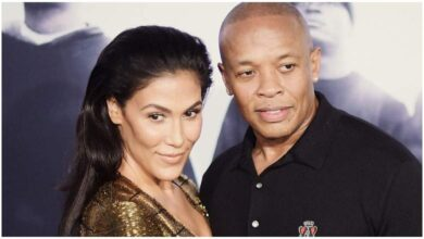 Photo of Court Orders Dr. Dre To Pay For Estranged Wife's Legal Fees. Here's How Much