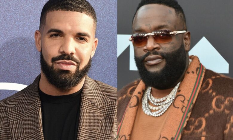 Why A Rick Ross Album With Drake Could Be On The Way