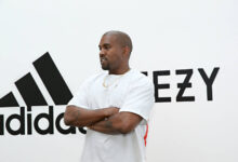 Photo of Kanye West Secures His Official Yeezy Gap Logo In The Highly Lucrative Deal