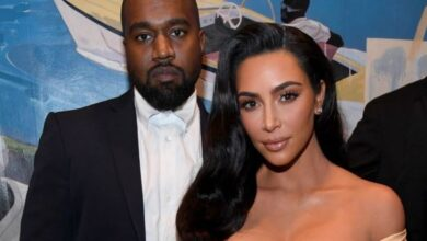 Photo of Kanye West Officially Responds To Kim Kardashian's Divorce Petition