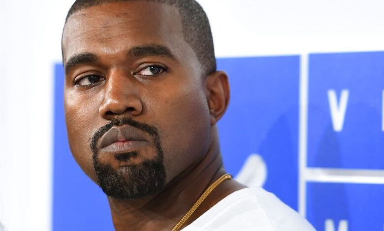 Kanye West Documentary With 'Never Before Seen Footage' Lands At Netflix In Highly Lucrative Deal