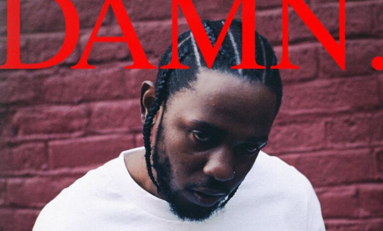 Kendrick Lamar Sets New Impressive Milestone With 2017 'DAMN' Album