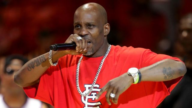 DMX Reportedly Does Not Have COVID-19, Contrary To Previous Reports By Several Outlets.