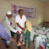 Zakat Al-Fitr Distribution