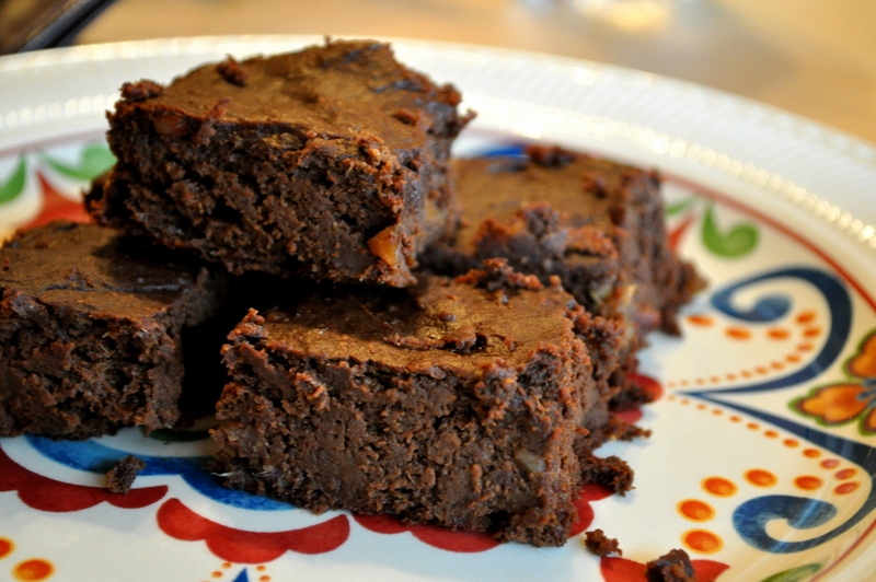 Primal Brownies