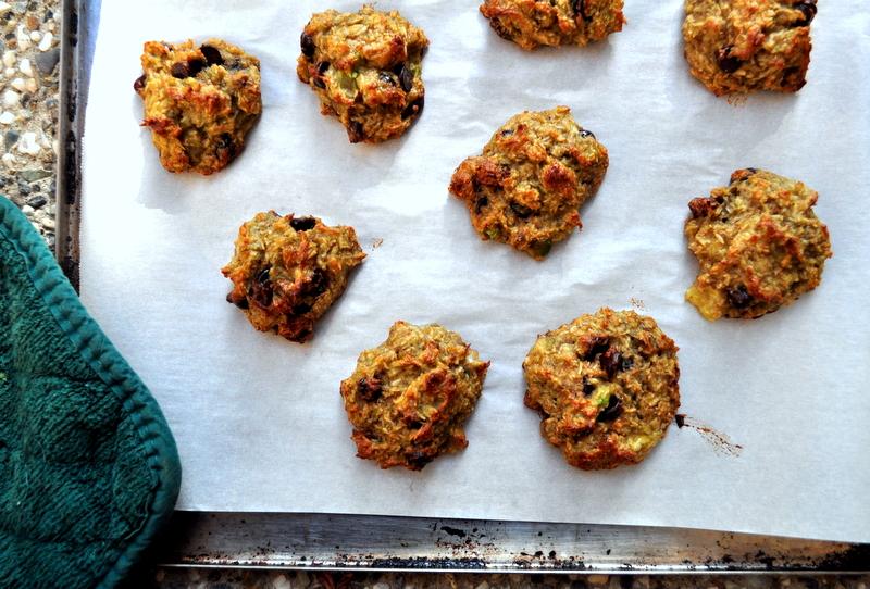 Paleacado Cookie