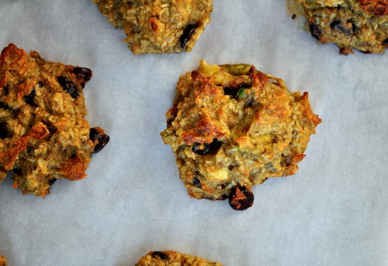 Paleacado Cookies