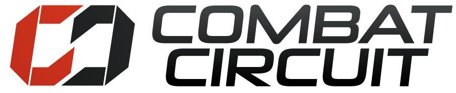 combat circuit logo