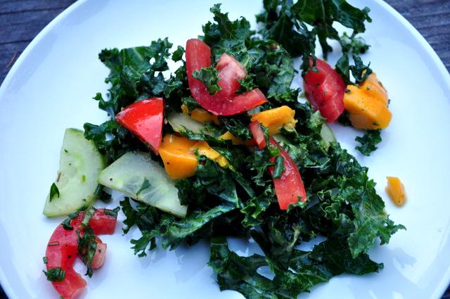 National Kale Day & 10 Fresh Recipes