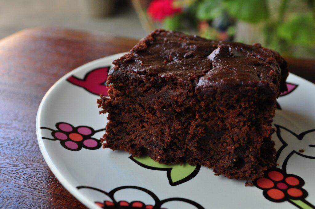 Gluten-Free Beet Cake
