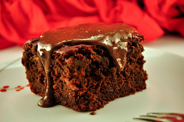 http://whatrunslori.com/2011/02/decadent-double-chocolate-beets-hidden-in-the-cake/