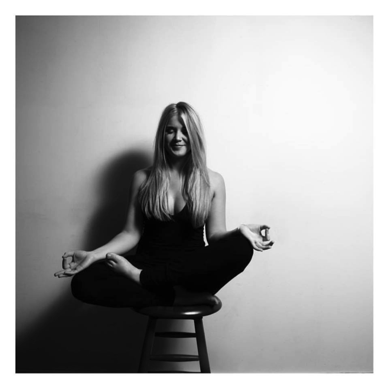How I Fell in Love With the Yoga – Guest Post By Colleen Hayes