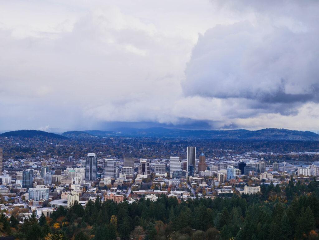 Portland Adventures
