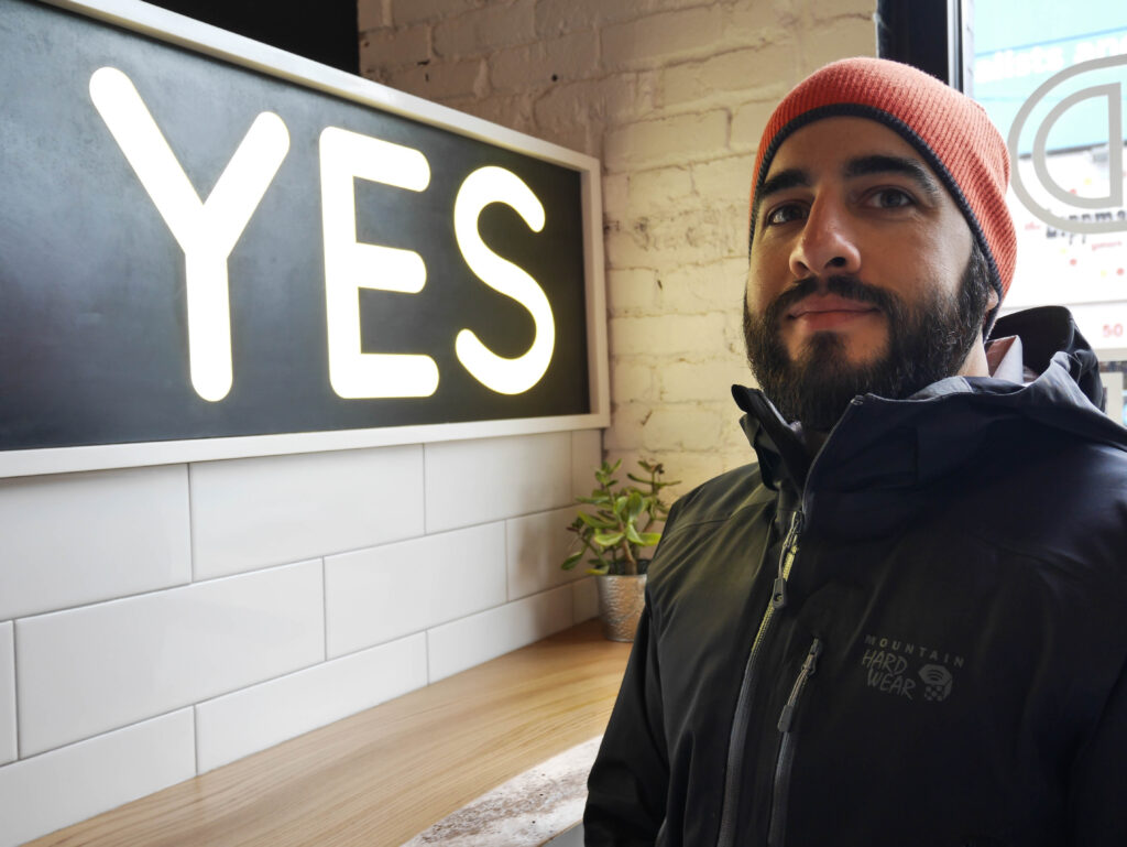 Portland Adventures - just say YES!