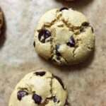 Best Ever Chocolate Chip Cookies - whatrunslori.com