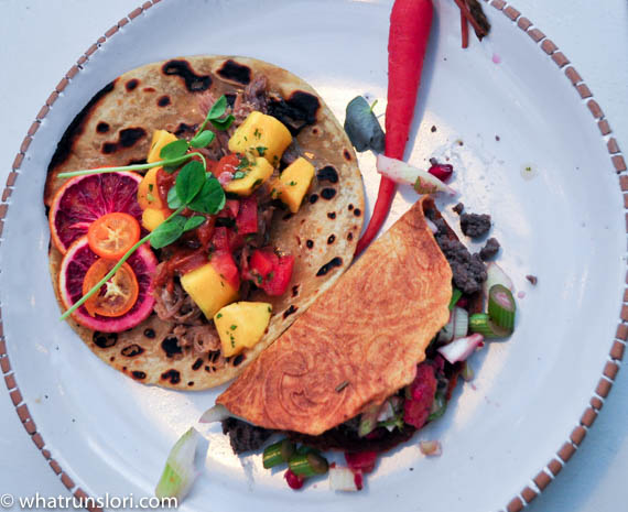 Weeknight Paleo Tacos at Mission Heirloom