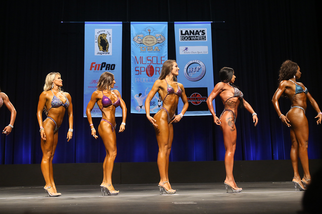 The Truth About Bikini Competition Prep