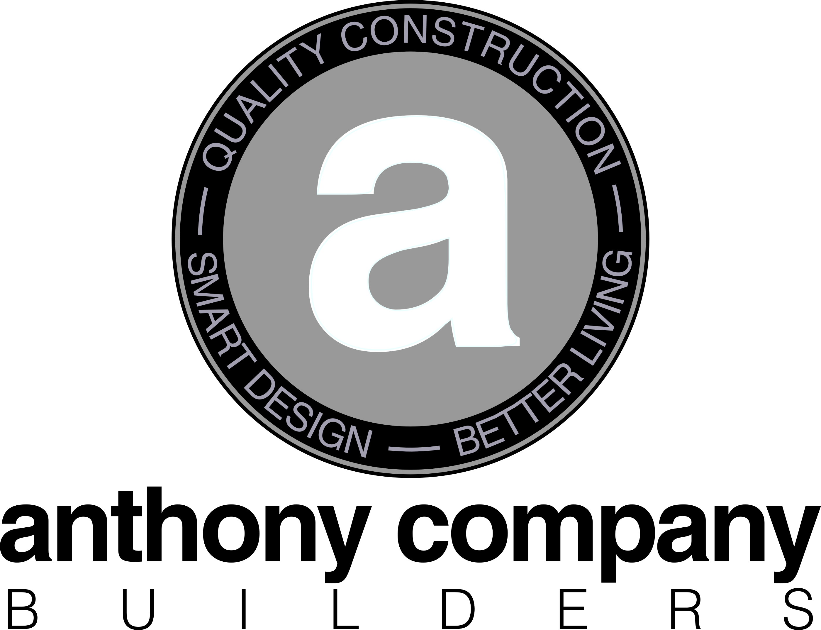 Anthony Company Builders