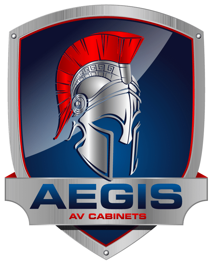 Aegis AV - High-End Audio/Video Cabinets and Enclosures- San Angelo, Texas
