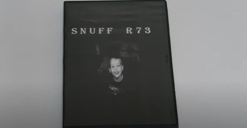 Snuff R73 (Video Review)