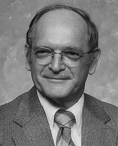 Robert Cade