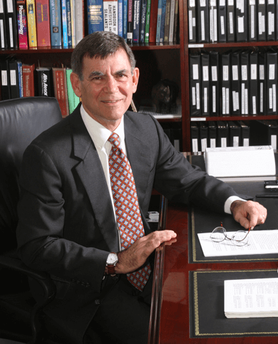 Richard A. Houghten