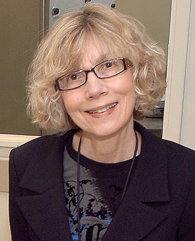 Joanna Fowler