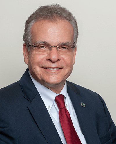 Paul R. Sanberg