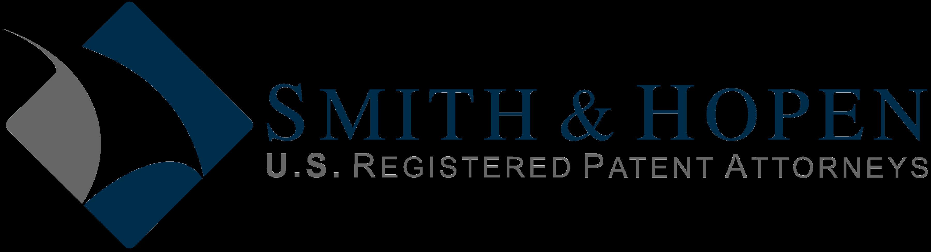 Smith & Hopen