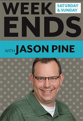 Weekends With Jason Pine