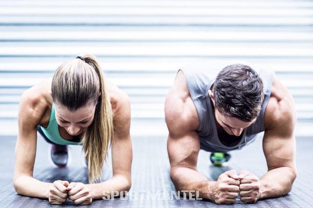 หยุดยาว… ไม่มีอุปกรณ์ออกกำลังกายลองท่านี้สิ รู้เรื่อง!!!