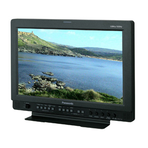 Monitors and Wireless Video