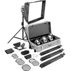 Arri Kit Soft Bank I (1K, 650x2, 300)