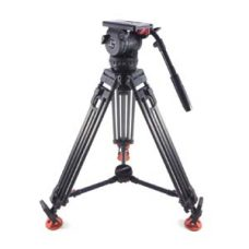 Sachtler Video 18 Tripod