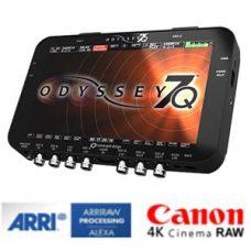 Odyssey 7Q OLED Recorder