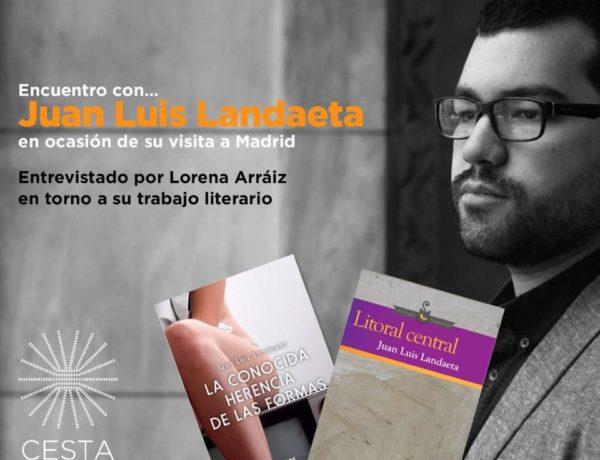 Juan Luis Landaeta