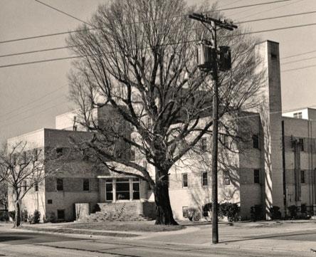 Whittaker Memorial Hospital