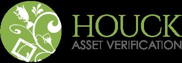 Houck Asset Verification Logo