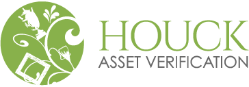 Houck Asset Verification Logo