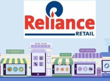 reliance retail investments