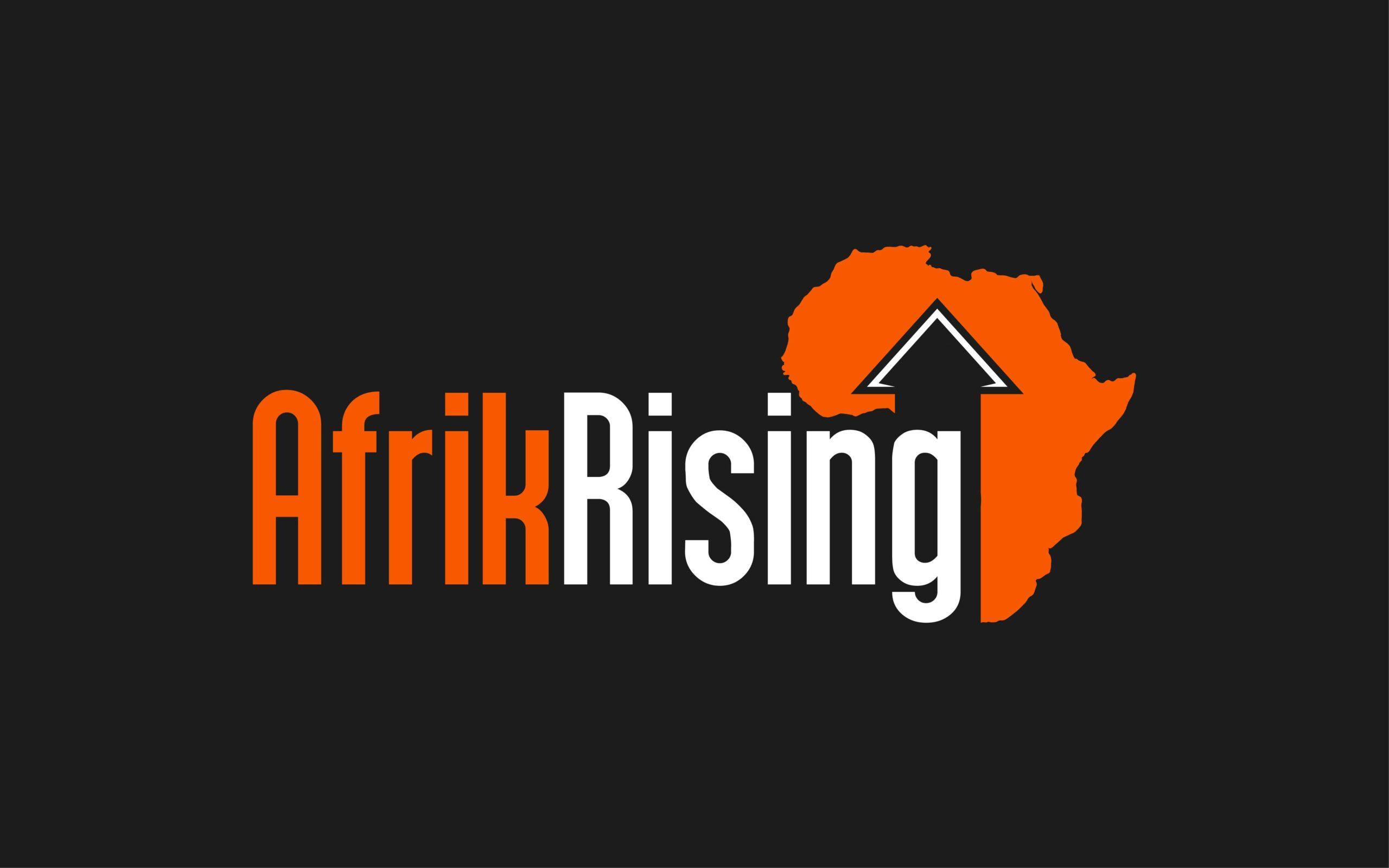 AfrikRising 2