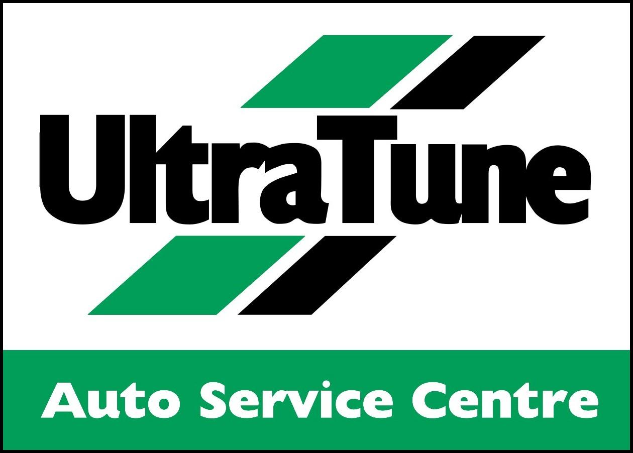 UltraTuneAutoServiceCentreLogo